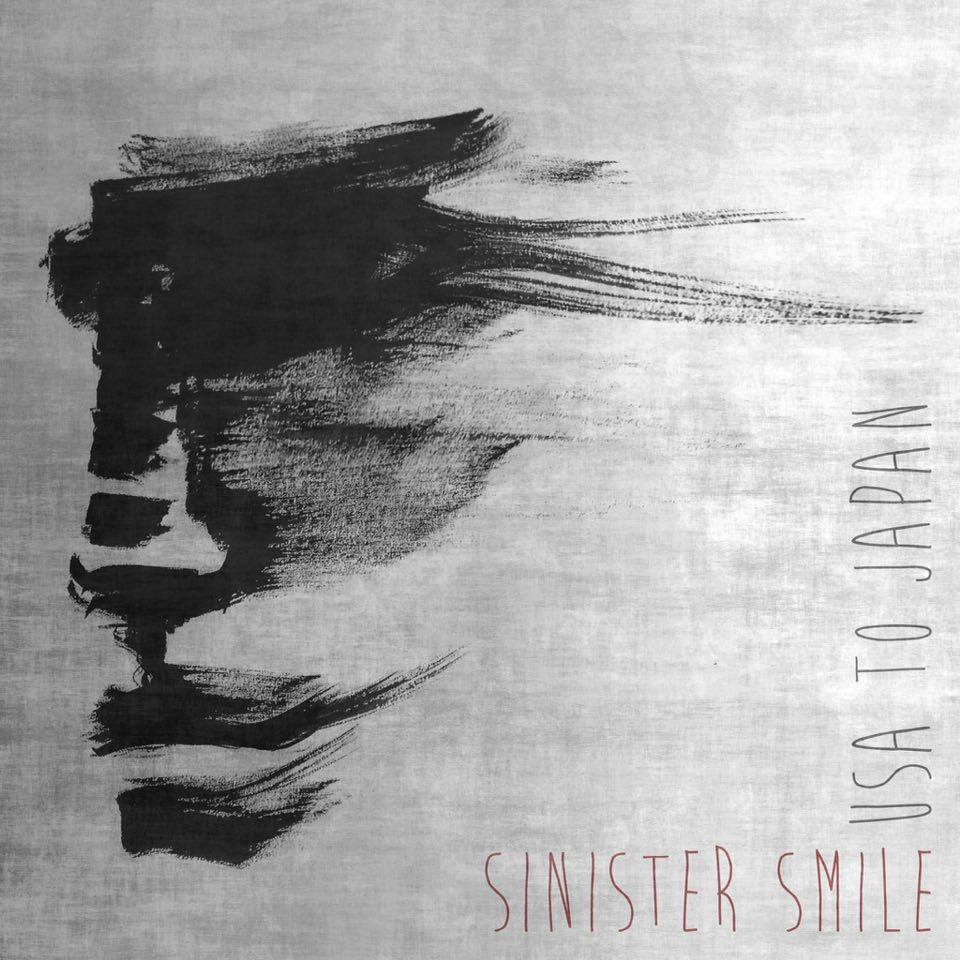 USA to Japan: Nadirući ''Sinister Smile''