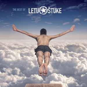 Letu Stuke - The Best Of - naslovnica