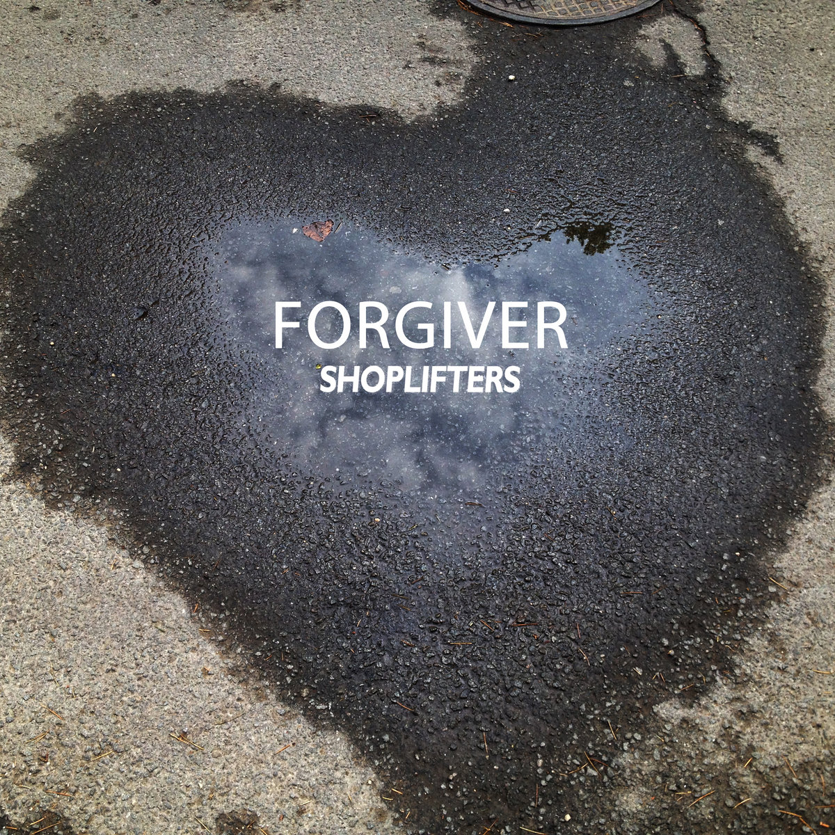 "Shoplifters: Objavljen ""Forgiver"""
