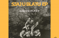 Garage in July – Sjaj u blatu (Croatia records, 2017)