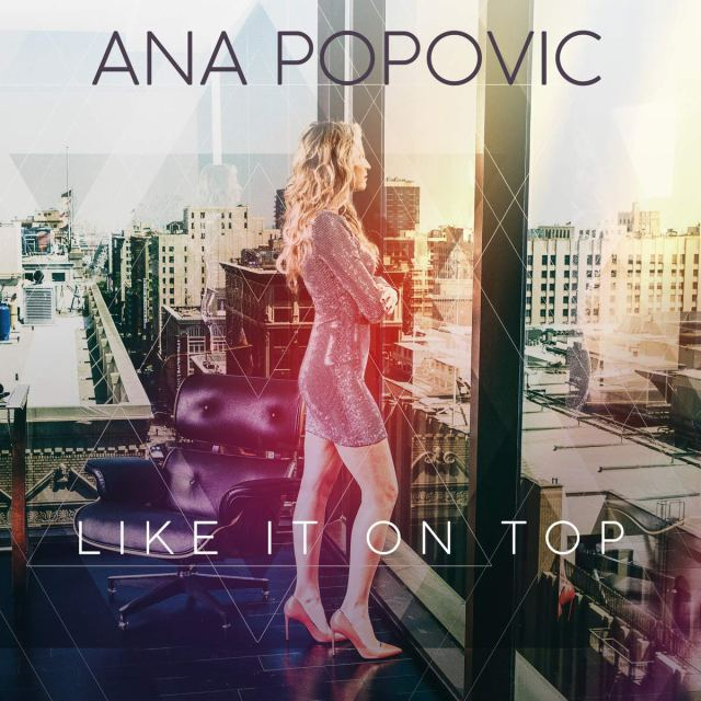 Play of the Week SER – Ana Popović feat. Robben Ford, Loup Garou, Arigo Saki Blues B®and, White Rabbit Band, Tankman, Klopka za pionira; Jasna Jovičević Sextet