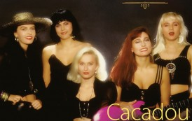 Cacadou Look dobio 'Greatest Hits Collection'