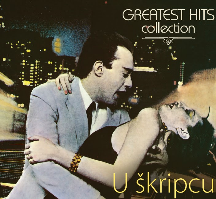 U škripcu: U prodaji je 'Greatest Hits Collection'