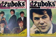 """Džuboks"" - folije, karneri i ""When I Was Young"""