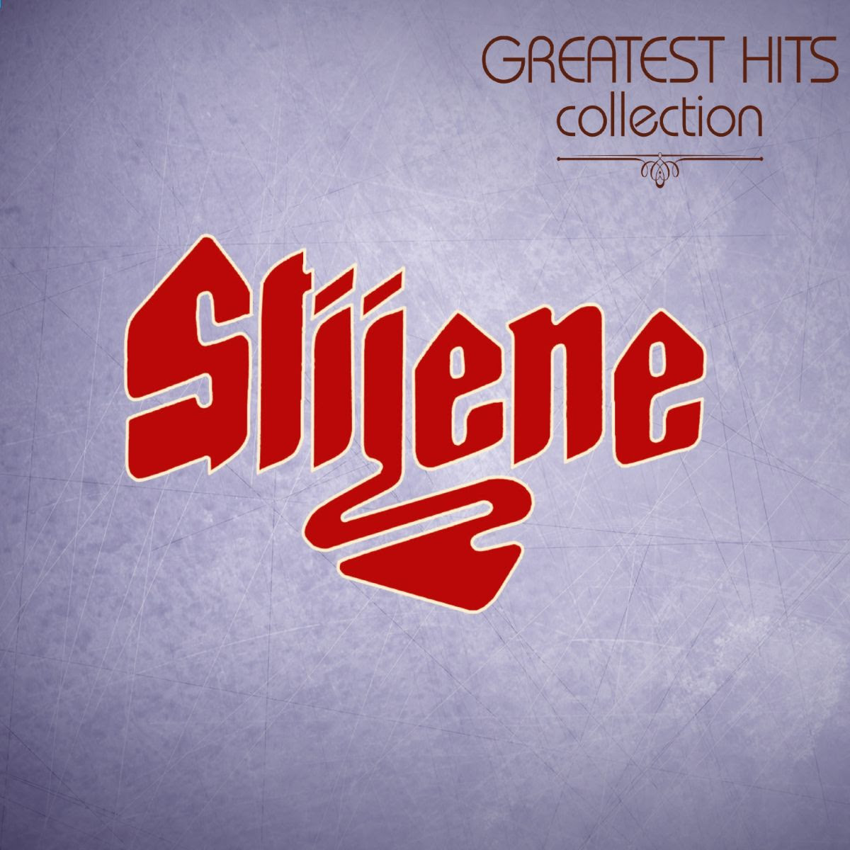 Stijene: U prodaji 'Greatest Hits Collection'