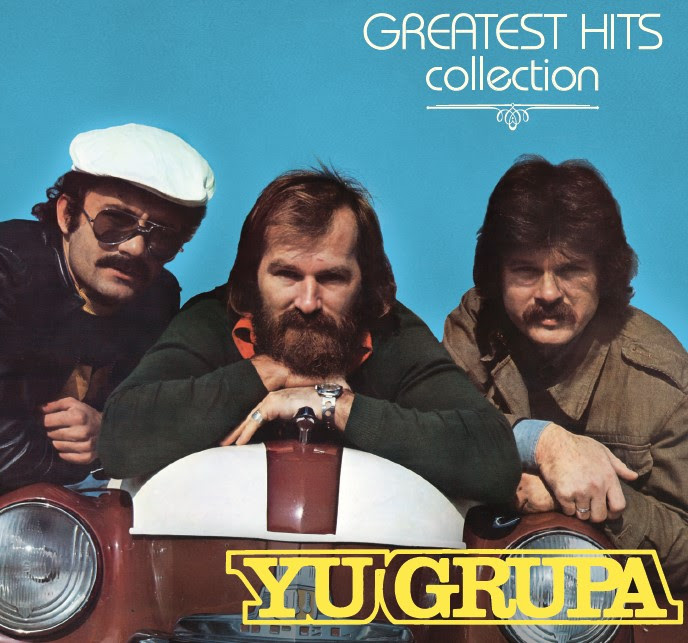 YU grupa dobila 'Greatest Hits Collection'