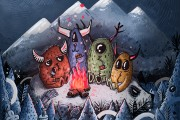 Paper Animals objavio debi album 'Rock Paper Scissors'
