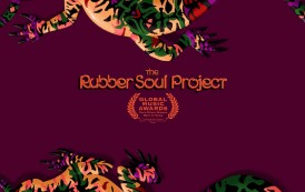 Trijumf The Rubber Soul project-a: Global Music Award i ove godine u Srbiji
