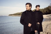 2CELLOS deseti rođendan uz 'Livin On A Prayer'